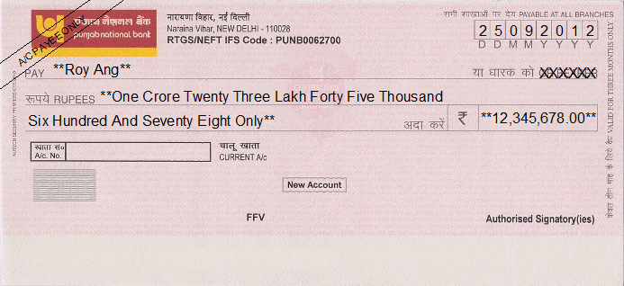 Kotak Mahindra Rtgs Form In How To Fill Rtgs Neft Form Of